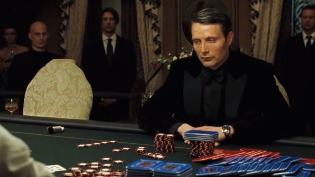 play confusing gambling games