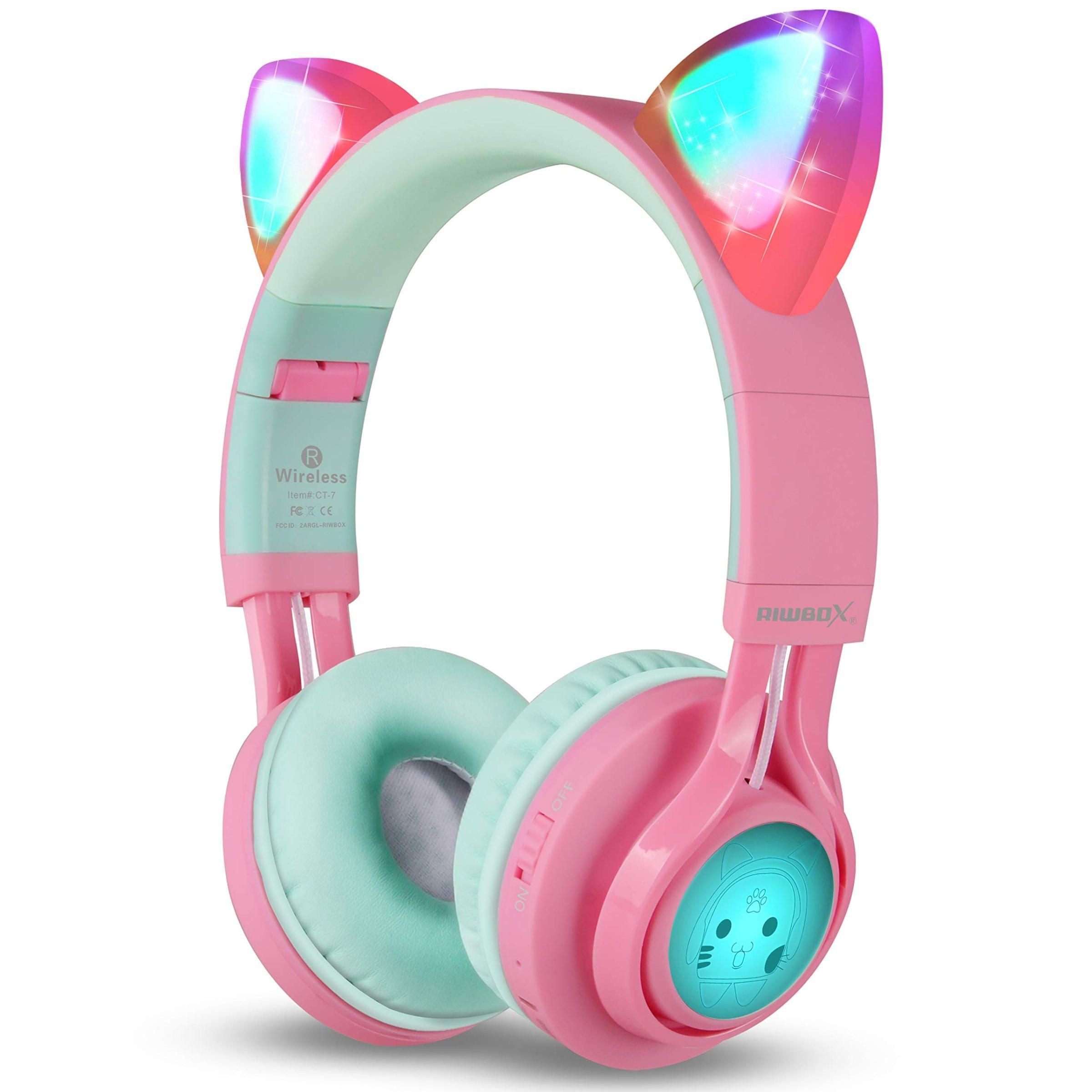Boughtagain Awesome Goods You Bought It Again Kids Headphones Cute Headphones Bluetooth Headphones