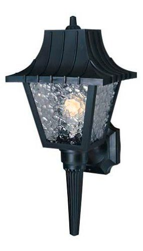 Angelo Brothers 66860 One Light Wall Lantern By