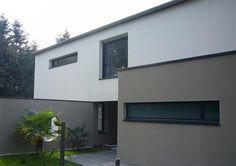 10 couleurs tendance pour la façade de ma maison en 2019 | maison