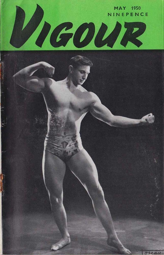 GAY PSYHISK MAGAZINEN 50S 60 PHOTOS