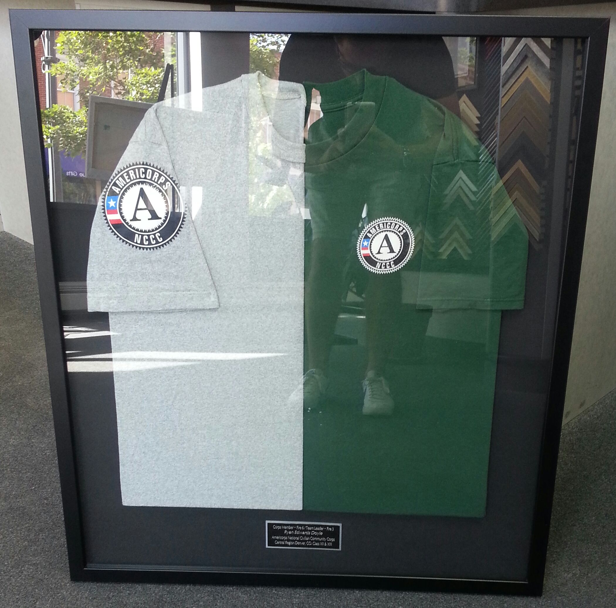 How To Frame A Shirt In A Shadow Box6 Wallpaperall