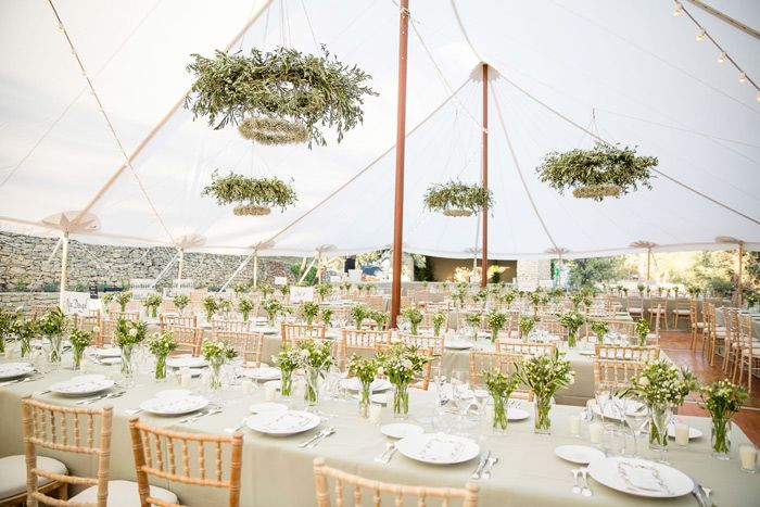 lustre fleuri décoration florale mariage