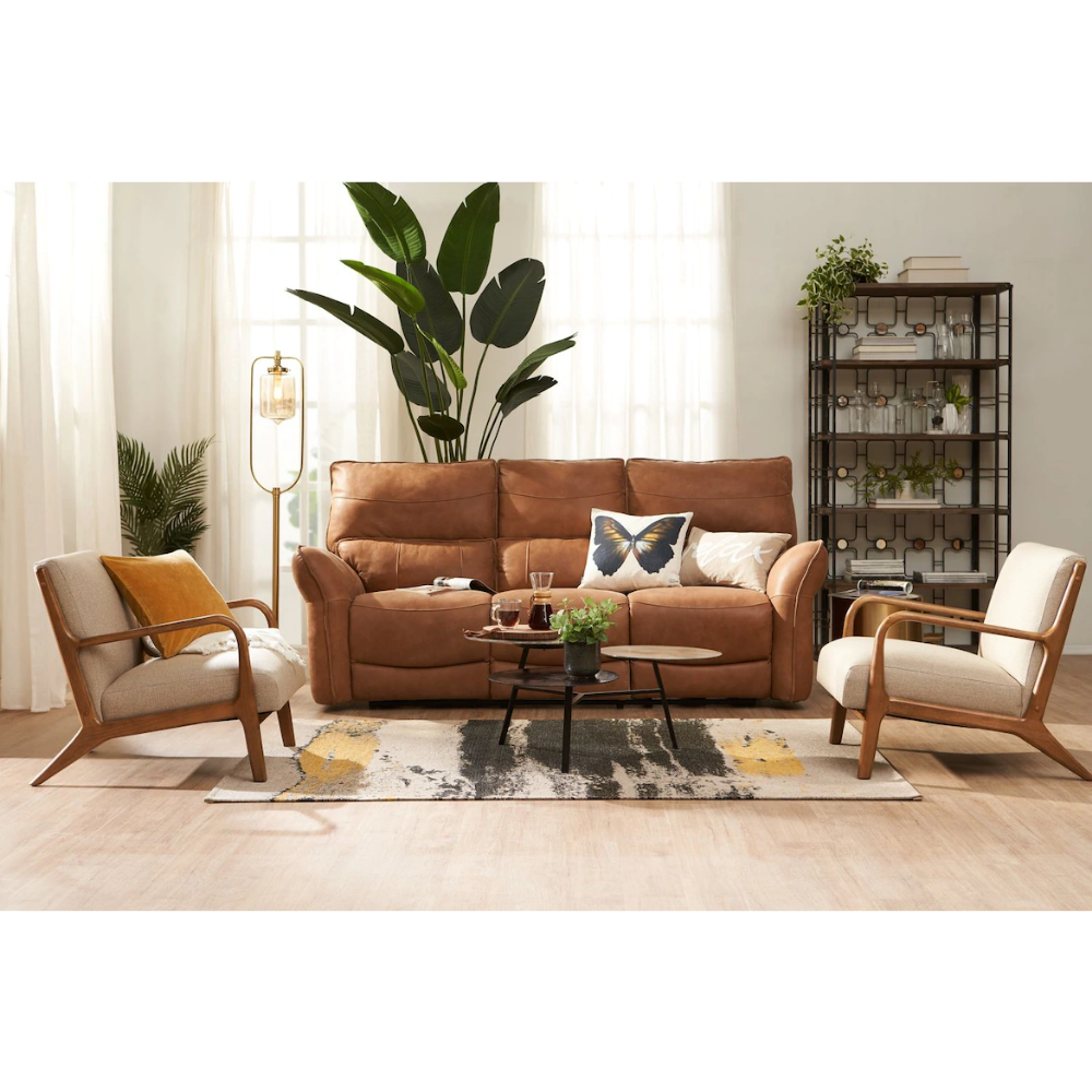 Aspen DualPower Reclining Sofa New Front Room in 2019