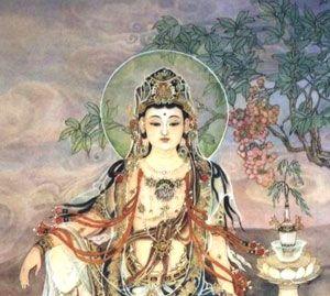 Ascended Master Index | F H | Ayurveda, Goddess of love