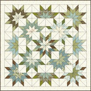 Electric Quilt Newsletter – November 2011