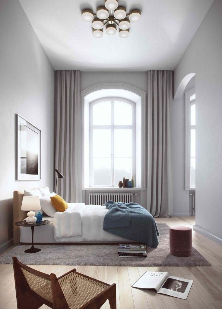 Sovrum 0scar Properties Stockholm Sweden 2 | Bedrooms | Curtains, · High  Ceiling ...