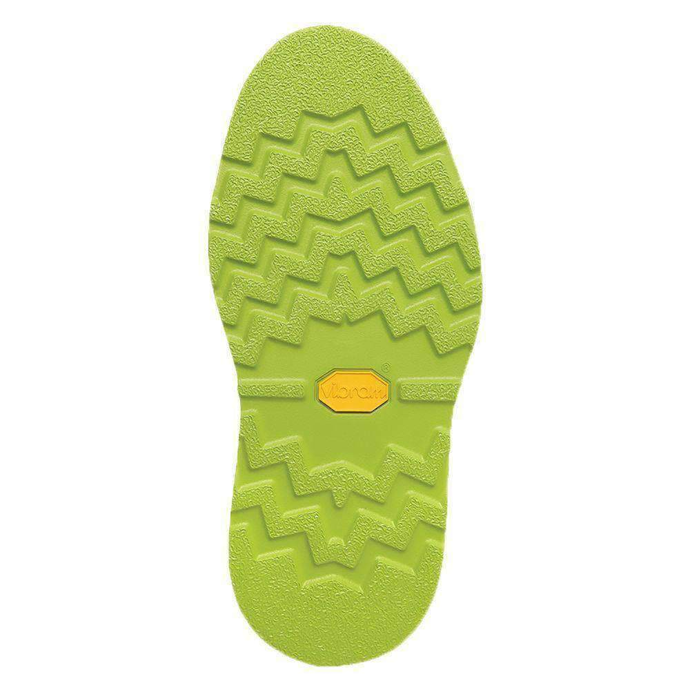 One Pair Vibram Sole Factor 950B Cristy Camp Moc Replacement Rubber Sole