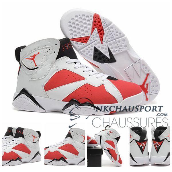 Nike Air Jordan 7 | Classique Chaussure De Basket Homme