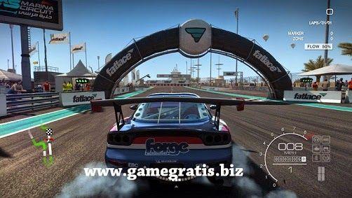 Download Pc Game Grid Autosport Terbaru 2014 Full Version Game Balap Game Mobil Keren