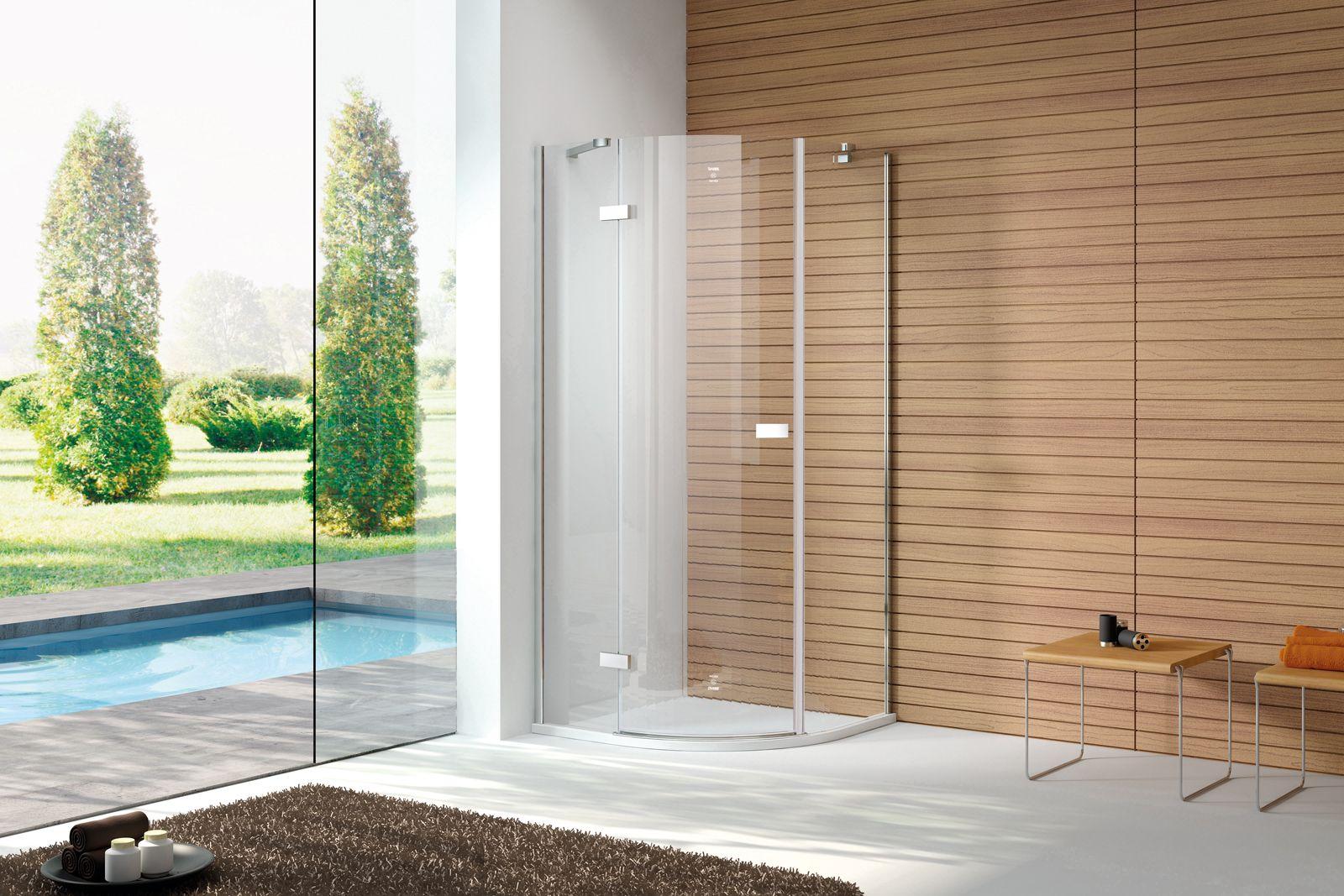 Shower Door Pivot Hinge Replacement Parts Framed Pin Pivot Hinge Neo Angle Shower Doors Corner Shower Enclosures Shower Doors