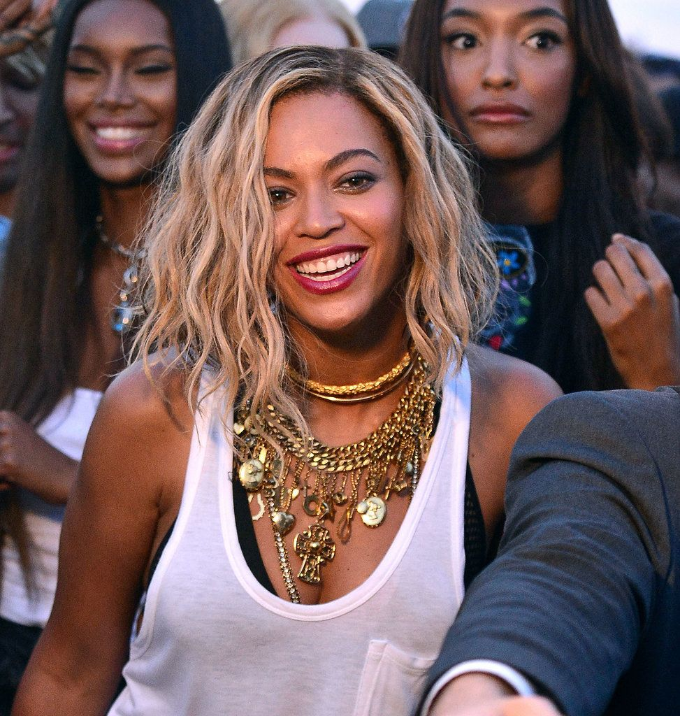 90 Pictures That Prove Beyonce Has Changed A Lot But Not Really
