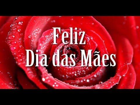 Mensagem Dia Das Maes Youtube Notas Musicais E Estrumento