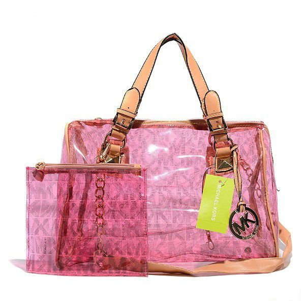 Bolsa Michael Kors Color Rosa