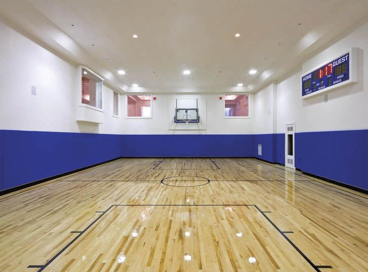 Why Won T Anyone Buy The Most Expensive House In New Jersey Stone Mansion Expensive Houses Indoor Basketball Court