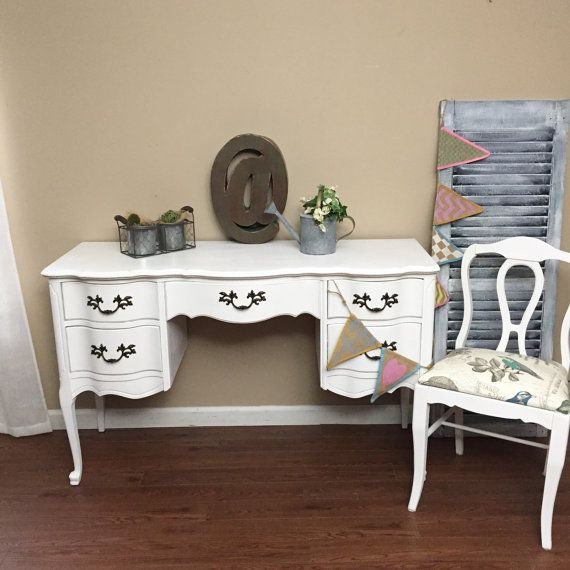 French Provincial Desk With Chair French Provincial Desk Chair Chair