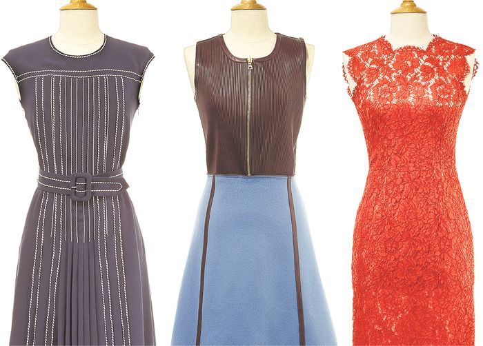 How did women's fashions lose their sleeves. Read what stylist Emily Katz has to say. - and then come to Bold Bodacious Jewelry to accent that outfit. http://www.boldbodaciousjewelry.com