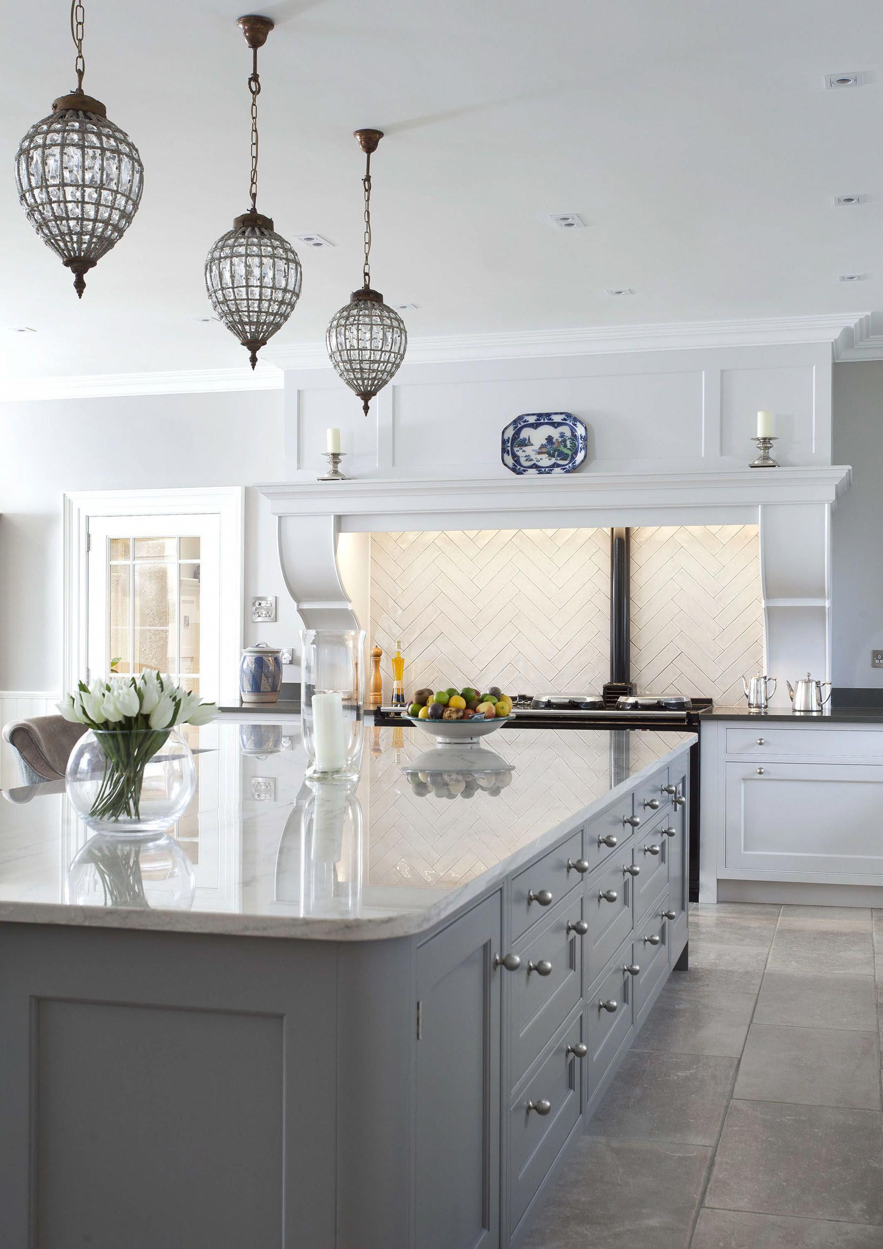 Modern Classic Kitchen Design: Exterior Of Classic Style Home In Co. Derry In Which