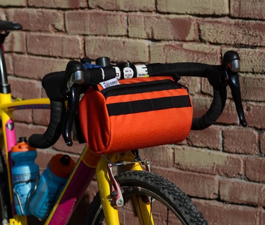 Bike Handlebar Bag Road Runner Bags Fahrrad See