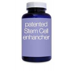 E3 Stem Enhance SE3 - 60 vcaps / 550 mg (E3Live)
