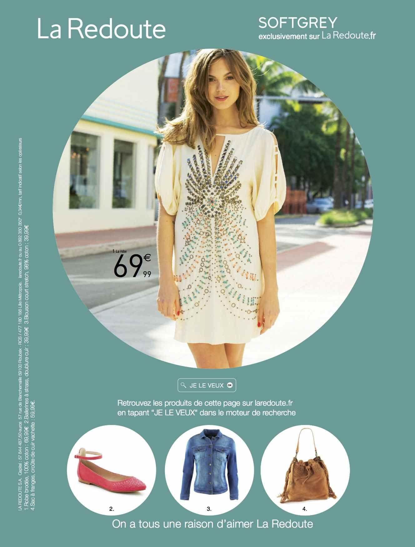 Craquez & Shoppez le look sur Modaclic.fr