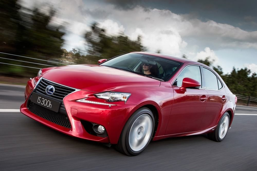 The Lexus Is Is One Of The Luxury Brands Best Selling Models Both In Australia Lexus Sports Car Bmw Car