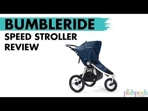 Speed review with Pish Posh Baby