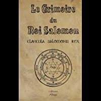 TÉLÉCHARGER GRATUITEMENT LES CLAVICULES DE SALOMON