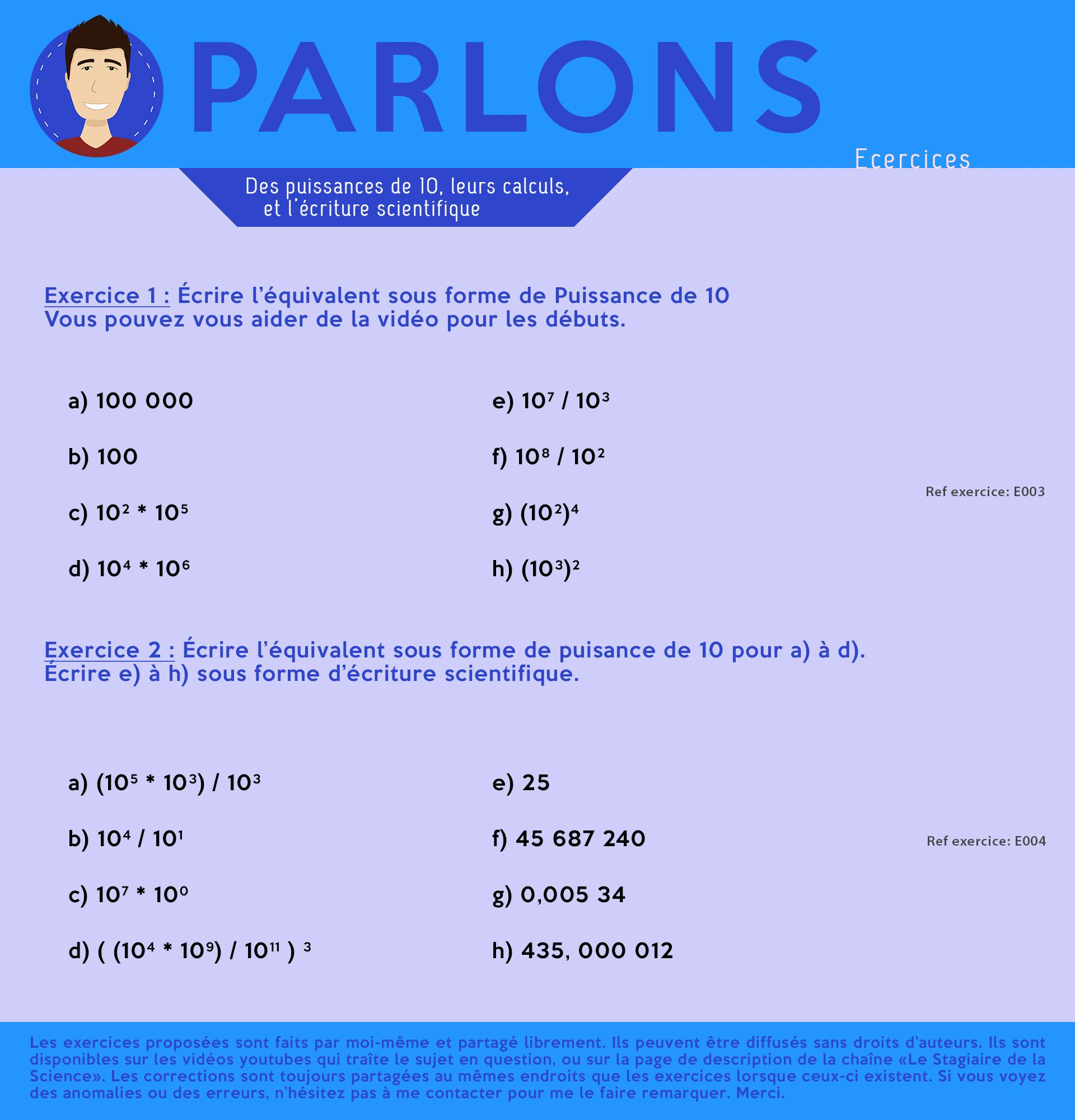 Pin On Exercices Corrections Science Maths Physique