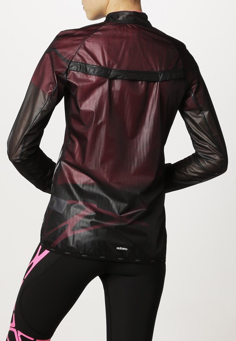 buy popular 4a5e4 5d487 Adidas Running jacket, Wind and water resistant
