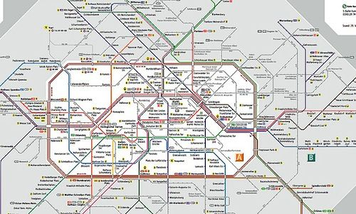10 Tips For Riding Berlin Public Transit Like A Local Berlin