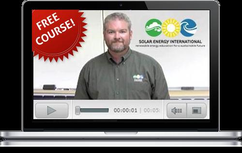 Solar Training, Solar PV Training, Solar Installer Training