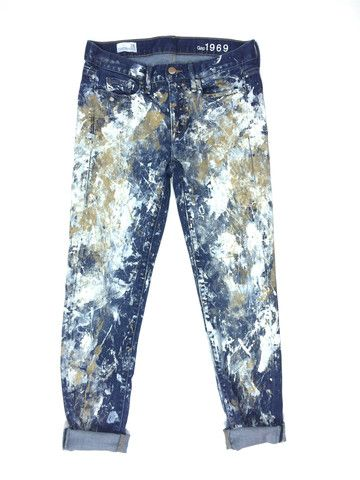 I've had a pair of pants like these, authentic. Little did I know....Boyfriend – Rialto Jean Project
