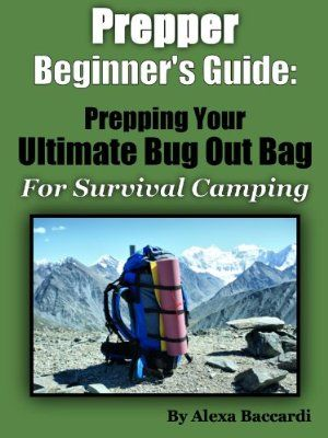 03 September 2014 : Bug Out Bag: The Prepper Beginner's Guide To The Ultimate B.O.B. For Survival Camping by Alexa Baccardi http://www.dailyfreebooks.com/bookinfo.php?book=aHR0cDovL3d3dy5hbWF6b24uY29tL2dwL3Byb2R1Y3QvQjAwQzdXUldEVy8/dGFnPWRhaWx5ZmItMjA=
