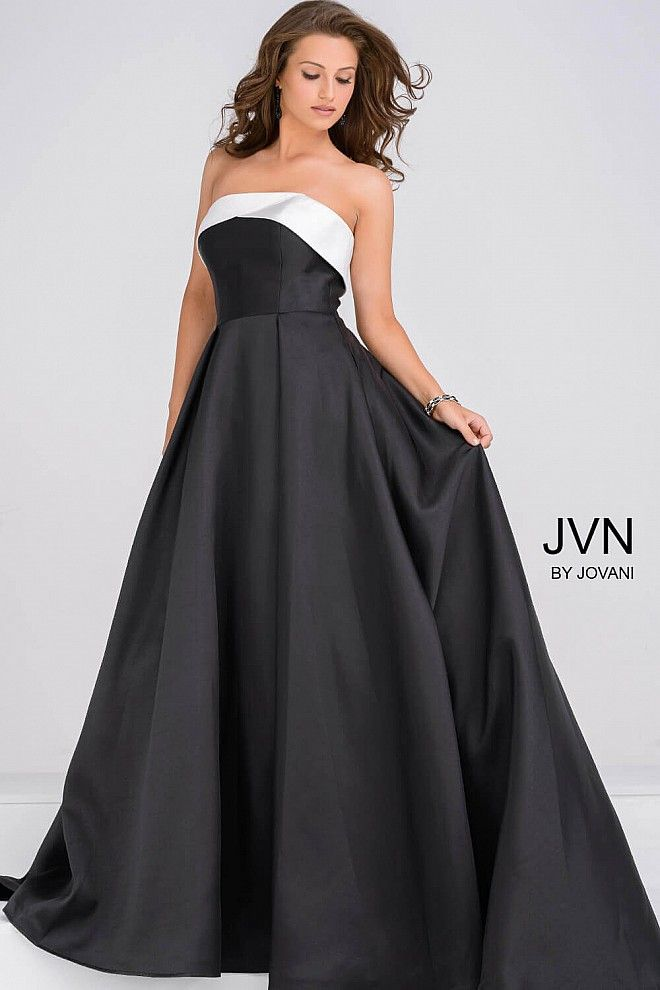 Jovani JVN35400 - Shop more designer prom and evening dresses at ...