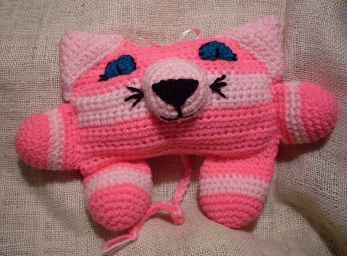 A blog filled with lots of fun, cute, free, crochet patterns for ...