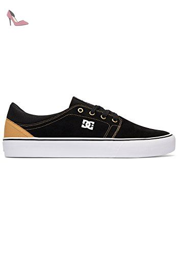 DC Shoes Trase SD - Chaussures - Homme - US 8.5 / UK 7.5 / EU