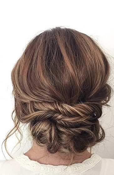 Wedding hairstyle ideas twisted up do fancy hairstyles