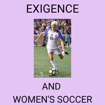 The Us Women S Soccer Team Triumphantly Defeated The Netherlands To Take Trophy For The Fourth Womens Soccer American Literature Lessons High School Literature