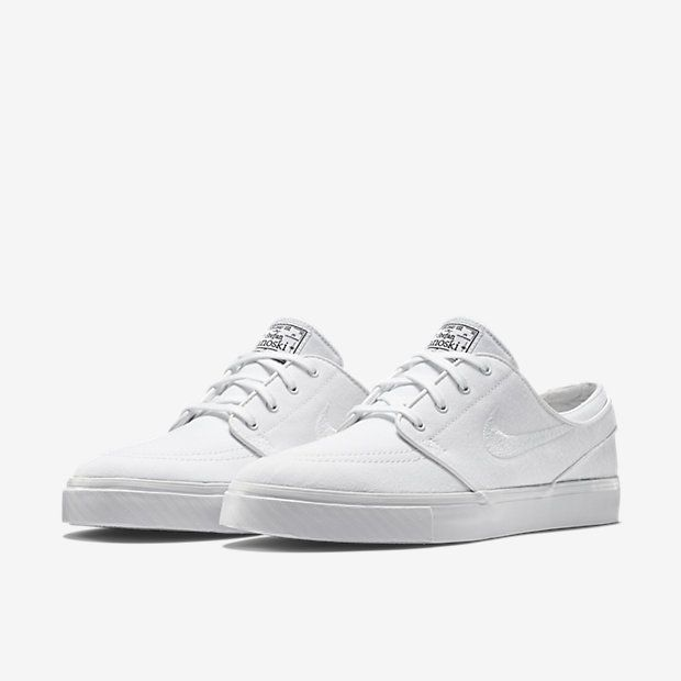 bajo costo venta caliente Productos Nike Zoom SB Stefan Janoski Canvas Unisex Shoe (Men's Sizing) | Nike sb  shoes, Classic nike shoes, Trendy shoes sneakers