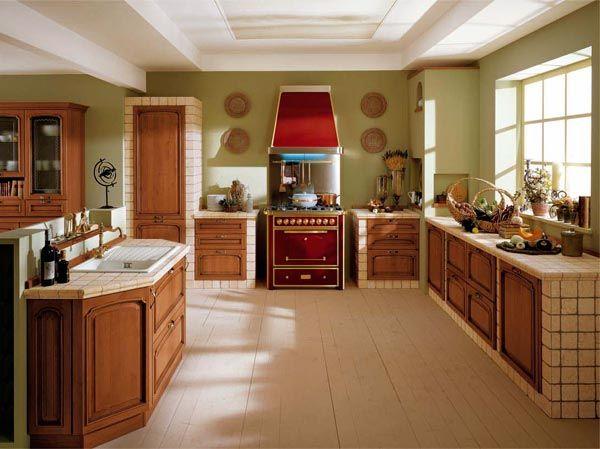 Cucina | Cucine Classiche & Moderne | Pinterest