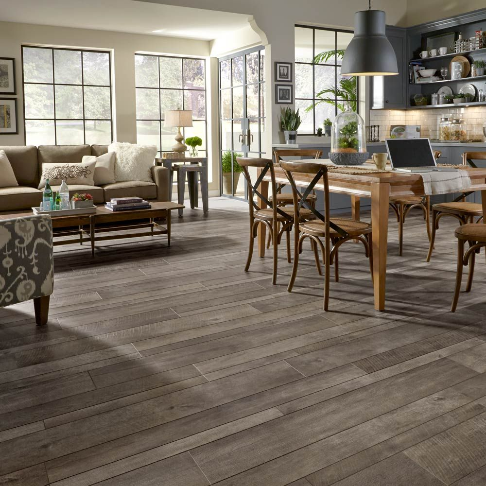 Keystone Oak Laminate The Look Of Vintage Milled Lumber