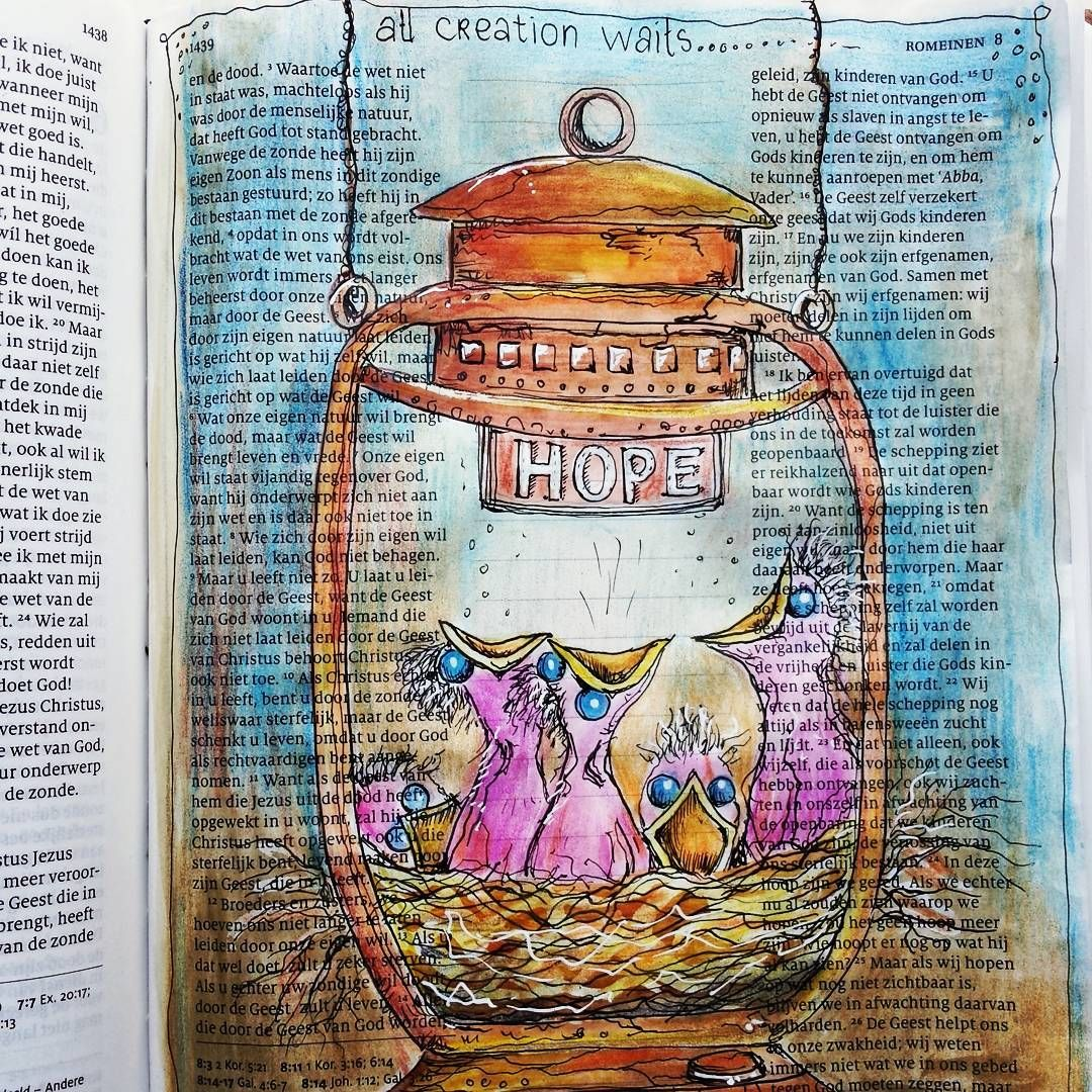 Pin On Bible Journaling All
