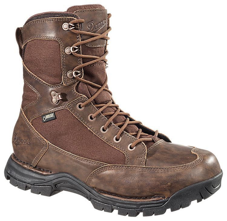 c3b5925b77e Danner Pronghorn 8'' GORE-TEX Waterproof Hunting Boots for Men ...