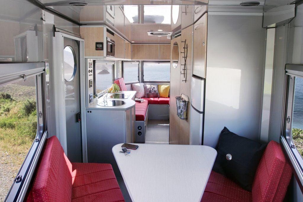 Alto lightweight travel trailers safari condo