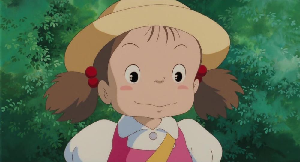 Assistir Tonari No Totoro Online Em Hd Totoro Anime Meu Amigo Totoro