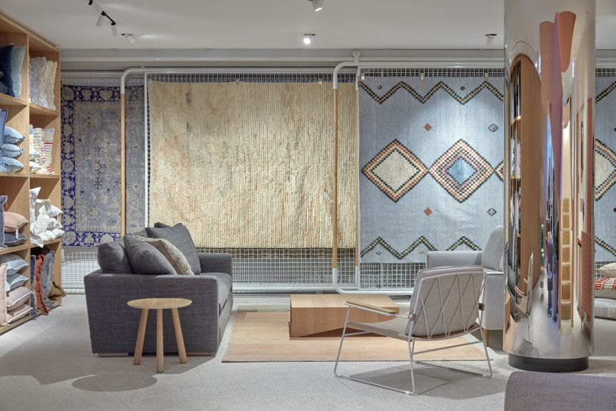 Jardan Sydney Flagship By If Architecture Home Decor Jardan