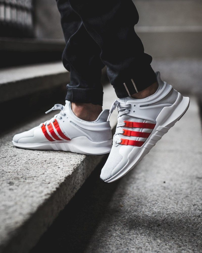 adidas EQT Support ADV Clear Gris Chaussure
