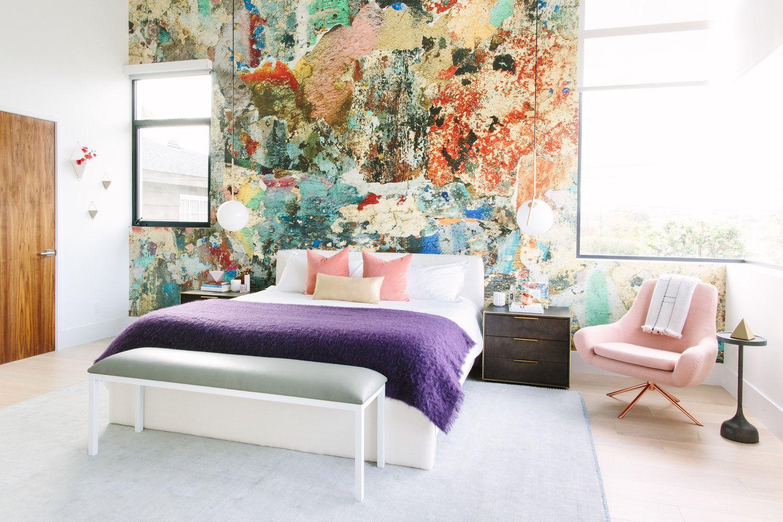 Manhattan Beach Modern Black Lacquer Design Eclectic