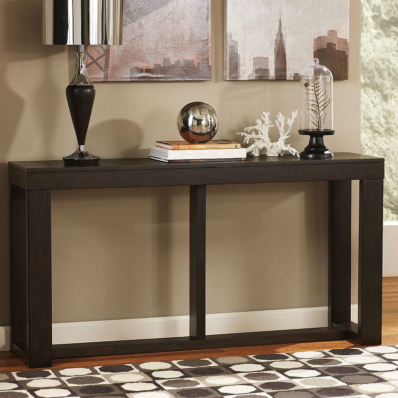 Signature Design By Ashley Watson Sofa Table Products In 2018